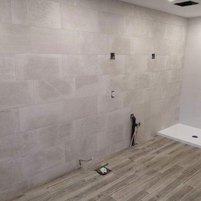 céramique chambre de bain